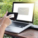 Račun na mejl – odgovorno prema prirodi