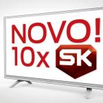 Novi Sport Klub kanali u ponudi osnovnog m:tel TV Paketa