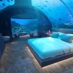 Na Maldivima se otvara luksuzni hotel pod vodom