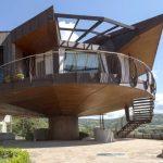 Nevjerovatna kuća rotirajuća