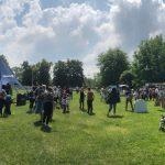Uživanje u parku Mladen Sojanović: Ručak na travi, druženje sa porodicom, zabavne igre i dječiji poligon