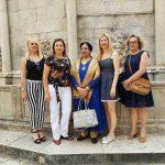 Članice banjalučkog Inner Wheel-a gošće hrvatskog Distrikta 191 u Dubrovniku