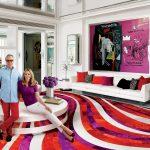 Ovako izgleda luksuzni dom Tommyja Hilfigera