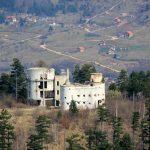 Istorijski objekat Bistrik kulu na Trebeviću žele pretvoriti u kafanu