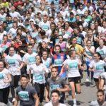 """Balans+school run"": U Banjaluci trčalo 2000 učenika"