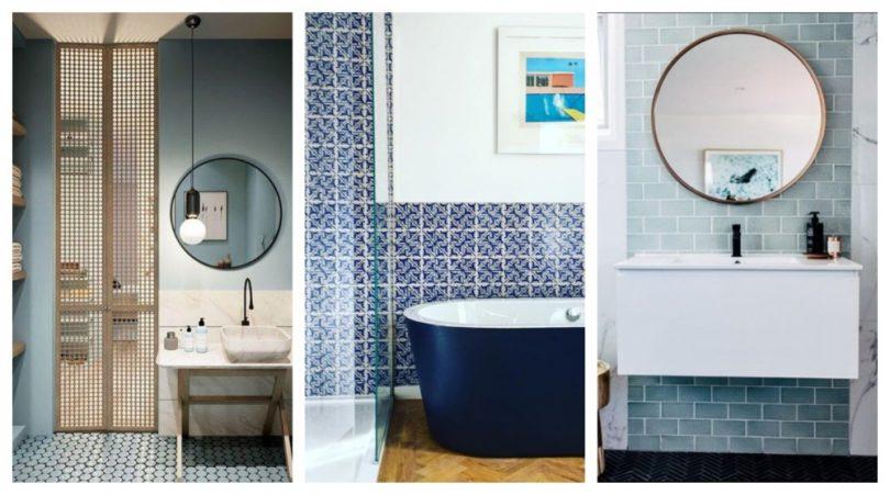 kupatilo u plavoj boji
