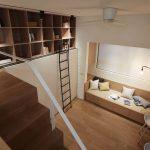 Savršeno uređena garsonjera od 22 m²