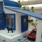 U Doboju otvorena izložba minijaturnih kuća