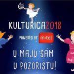 """""""Mjesec pozorišta za djecu Kulturica"""" i u Dragočaju"""