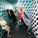Muzej iluzije u Beogradu: obrnuta soba, hologrami, vortex…