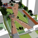 Banjaluka bi mogla da dobije najveći zeleni krov u BiH