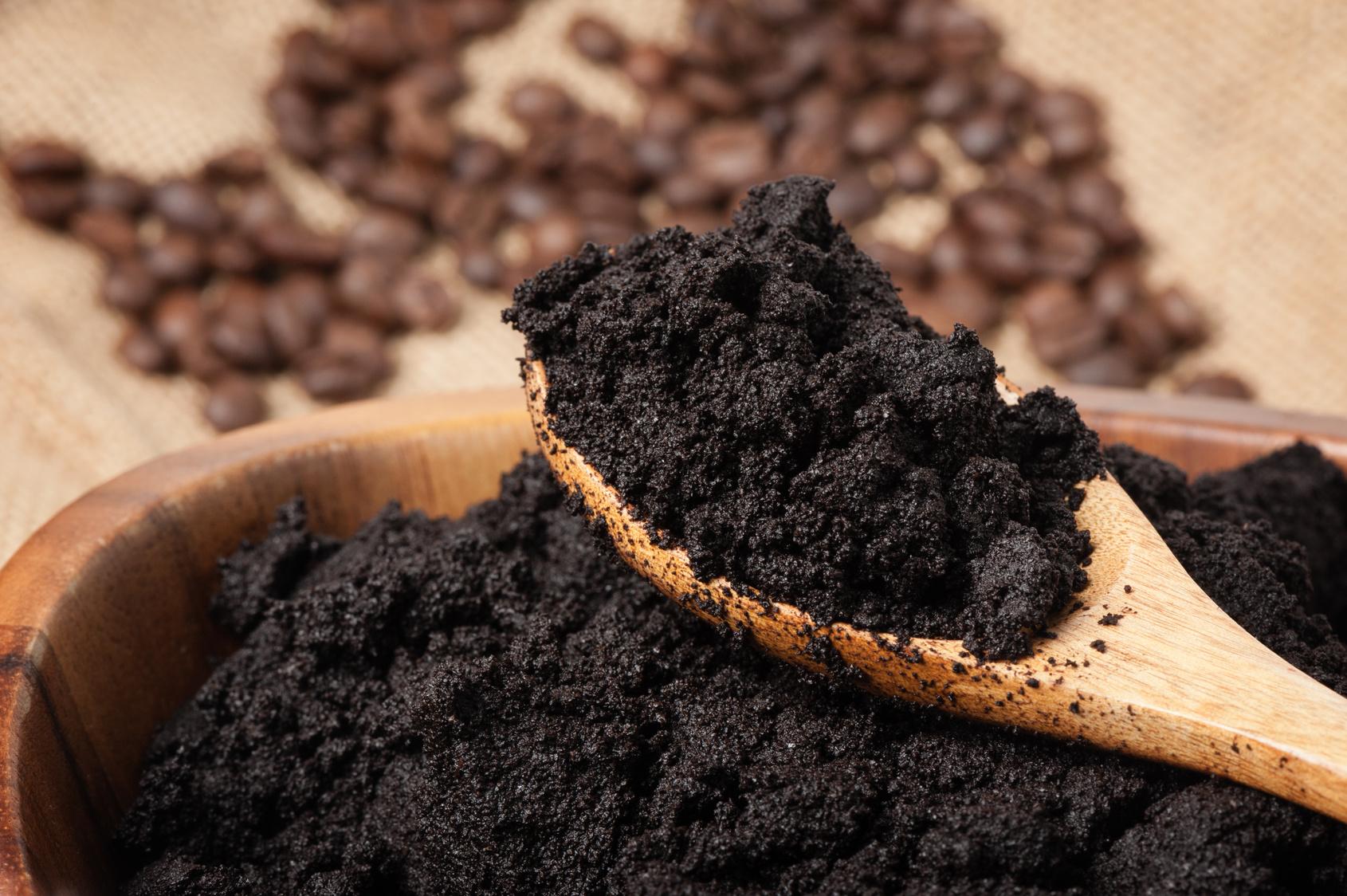 talog od kafe korist
