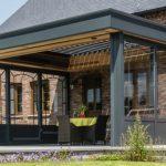 Čarobni šarm kuća sa verandama