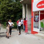 Nova poslovnica Elta-Kabela u Trebinju