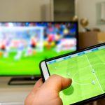 Ponesi fudbalsko prvenstvo sa sobom! Uživajte u m:tel televiziji za ponijeti