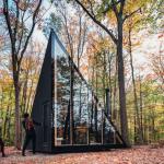 Ni megauspješni BIG nije odolio projektu dizajna male kuće