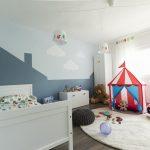 Uređenje dječije sobe s ograničenim budžetom