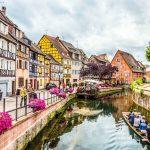 Neodoljive šarene destinacije u Evropi