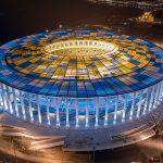 12 impresivnih stadiona na kojima se igraju utakmice Mundijala