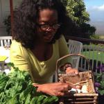 Oprah ima rajsko imanje sa predivnim vrtovima