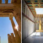 Uz pomoć digitalne tehnologije drevnim ruševinama vraćen stari sjaj