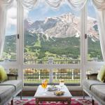 Hotelske sobe sa najboljim pogledom na svijetu