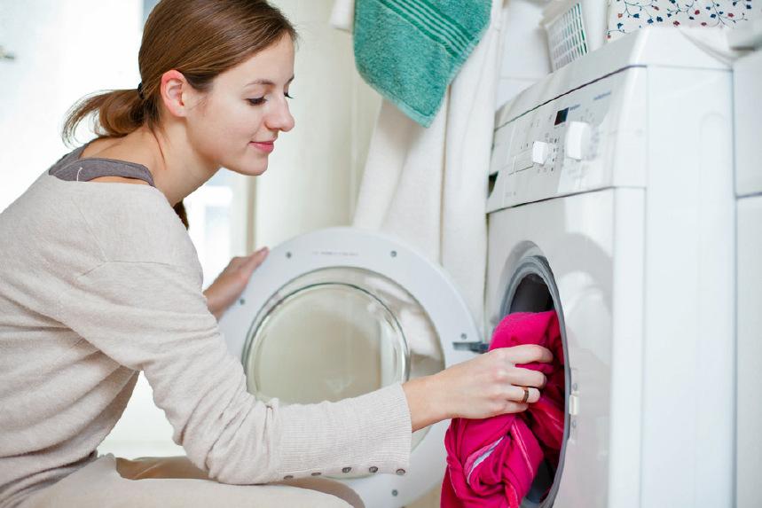 pranje vesa