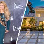 Shakira prodaje svoj luksuzni dom u Miamiu