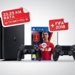 Doživite svjetsko fudbalsko prvenstvo u HD rezoluciji: Uz PS4 i FIFA18 isprobajte vlastite taktike i strategije