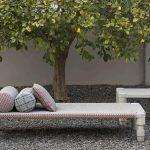 Patricia Urquiola dizajnira najljepši vanjski namještaj