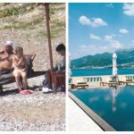 Pogledajte u kakvom luksuzu uživaju Beckhamovi u Crnoj Gori
