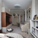 Kad stan podsjeća na hodnik: Dobro uređen dug, a uzak stan