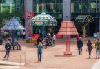 dzinovske lampe