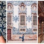 Instagram profil u kojem ćete uživati: Predivni podovi, arhitektura i biblioteke