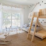 Ideje za male dječje sobe – stvorite prostor koji će vaše dijete voljeti
