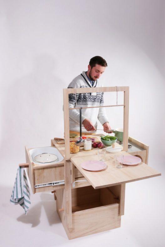 mobilna kuhinja antun ruzolcic