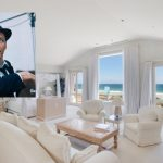 Od sada možete iznajmiti vilu Franka Sinatre, a evo kako ona izgleda