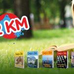 Uz m:tel Dopuna: Start paket od 2 KM – poklon knjiga za plažu