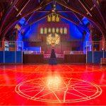 Neobična, ali odlična prenamjena stare crkve