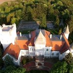 5 dvoraca u Vojvodini koji će vam oduzeti dah