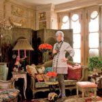 Zavirite u čudesni dom legendarne Iris Apfel