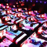 Za prave hedoniste: Kina s udobnim krevetima umjesto sjedišta