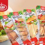 Novo iz Klasa: Na tržište plasirana polupečena peciva