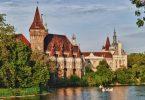 vajdahunyad dvorac u budimpesti