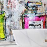 Vodootporne tapete za kupatilo koje obara s nogu