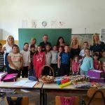 Inner Wheel klub Banjaluka donirao školski pribor i didaktički materijal školi u Bronzanom Majdanu