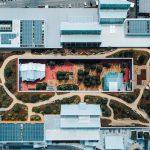 Djelo cijenjenog arhitekte: Facebook ima novi, prošireni prostor i genijalan je