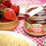 Gradačačka kompanija na tržište plasirala redizajnirane Fruby džemove