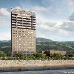 Norveška gradi najviši neboder od drveta, biće otporan na vatru