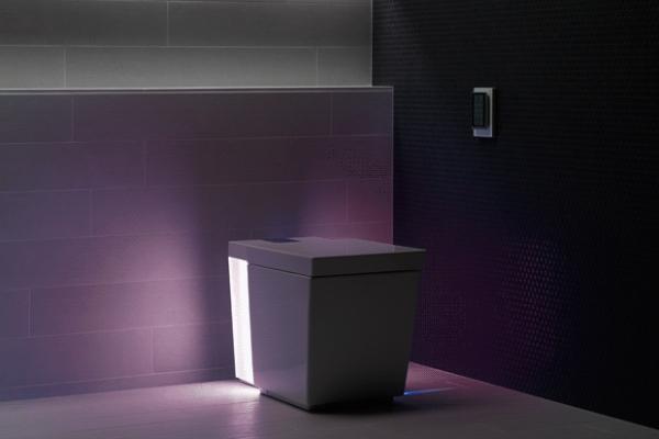 pametna wc solja